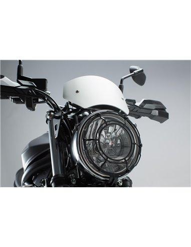 SW-Motech Windscreen 2017- Suzuki SV650