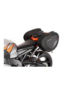 Set de Alforjas BLAZE H para Honda CBR1000RR Fireblade (08-16) SW-Motech