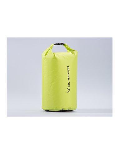 Bolsa Drypack Impermeable Amarillo 20 Litros SW-Motech