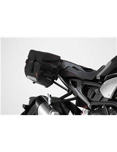 Sistema de Maletas 10/10 SysBag SW-Motech para Ducati Monster 821 (17-).