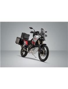 Set protección Yamaha Ténéré 700 (19-).