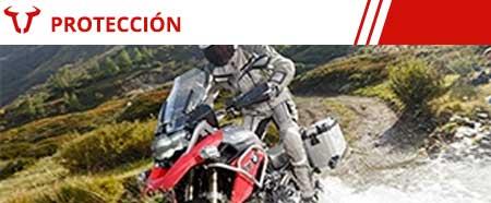Accesorios moto protecciones swmotech